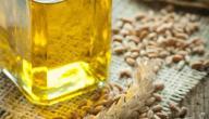 فوائد حبوب جنين القمح للشعر