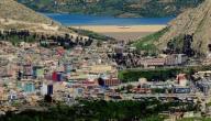 معلومات عن مدينة دهوك