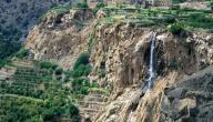 معلومات عن جبل الشمس في عمان