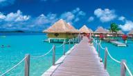 معلومات عن جزيرة تاهيتي