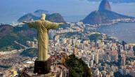 معلومات عن مدينة ريو دي جانيرو