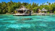 معلومات عن جزر سليمان