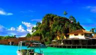 معلومات عن جزيرة بوكيت في تايلاند