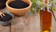 فوائد النعناع مع زيت حبة البركة