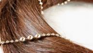 نصائح لتكثيف الشعر