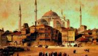 معلومات عن الدولة المملوكية والعثمانية