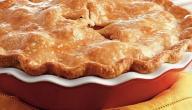 أسهل طريقة لعمل تارت التفاح