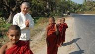 معلومات عامة عن بورما
