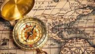 معلومات عن مراحل تطور الخرائط الجغرافية