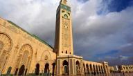 تعبير عن أهمية بناء المساجد وعمارتها في الإسلام