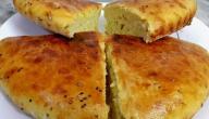 طريقة عمل الخبز التونسي
