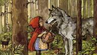 من مؤلف قصة ليلى والذئب
