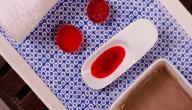 فوائد دم الغزال مع الحناء