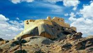 معلومات عن مدينة نجران بالسعودية