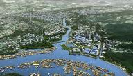معلومات عن جزيرة بروناي