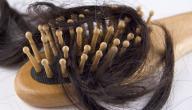 طريقة صحية لتنعيم الشعر