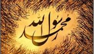 أعمال الرسول صلى الله عليه وسلم في رمضان