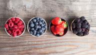 الطعام المحتوي على فيتامين د