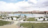 مدينة الإسماعيلية في مصر