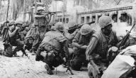 متى بدأت حرب فيتنام