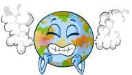 أسباب حدوث ظاهرة الاحتباس الحراري