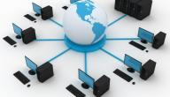 مفهوم الشبكة