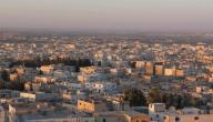 مدينة الباب في سوريا