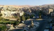 معلومات عن مدينة التل في سوريا