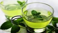 مشروبات طبيعية لعلاج القولون