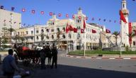 مدينة صفاقس التونسية