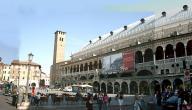 مدينة بادوفا الإيطالية