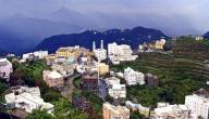 مدينة تاريخية قريبة من مكة المكرمة