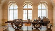 أول من صنع سيارة في العالم