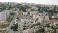 مدينة روابي في فلسطين