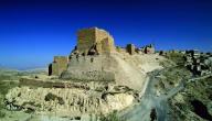 مدينة الكرك القديمة