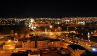مدينة شقراء في السعودية