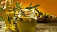 معلومات عن فوائد الزيتون