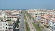 مدينة دمياط المصرية