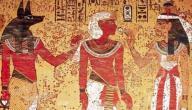 معلومات عن تاريخ الفراعنة