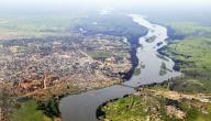 مدينة جوبا السودانية