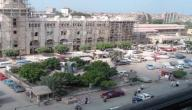 مدينة طنطا المصرية