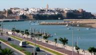 مدينة فاس وآثارها التاريخية