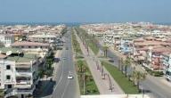 مدينة دمياط في مصر