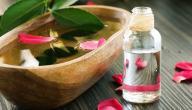 فوائد ماء الزهر للقلب