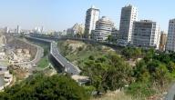 مدينة وهران في الجزائر