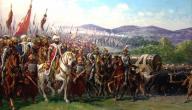 مراحل امتداد النفوذ العثماني