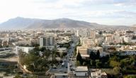 مدينة قفصة التونسية