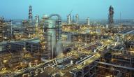 مدينة ينبع الصناعية السعودية