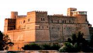 مدينة تاريخية في إيران