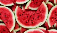 فوائد قشر البطيخ للبهاق